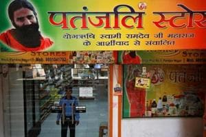 Can't stay Patanjali toilet cleaner ad that allegedly mocks Harpic:...