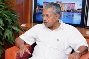 Kerala says CM's chopper ride bill was to be paid from SDRF and not...