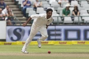 India bowlers let off South Africa in Cape Town Test, says Jasprit...