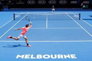 How Australian Open's new rules can minimise first-round injury...