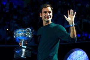 Roger Federer faces Aljaz Bedene first up in Australian Open tennis