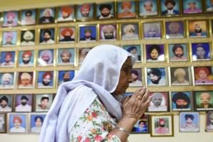 The decision to re-investigate the 1984 anti Sikh riots gives so many...