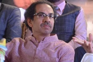 Shiv Sena asks BJP 'bhakts', RSS to clear stand on SC's national...