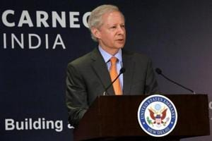 India can be investment hub for American firms leaving China:...