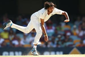 Ishant Sharma is too erratic, says former Indian cricket team pacer...
