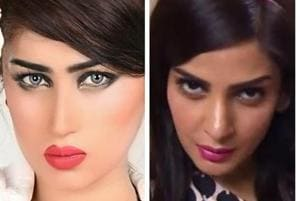 Saba Qamar's show on Qandeel Baloch's honour killing is a hit in...