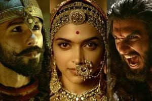 Padmaavat, starring Deepika Padukone, Shahid Kapoor and Ranveer Singh, is reportedly releasing on January 25.