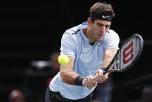 Juan Martin del Potro downs David Ferrer to reach Auckland Classic...