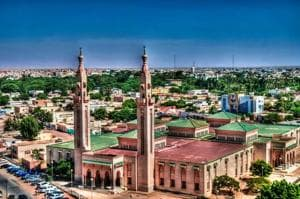 Dunes, canyons and oases: The many attractions of Mauritania