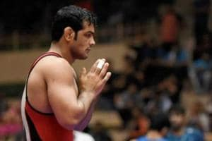 Sushil Kumar denies involvement in Parveen Rana fracas, could lose CWG...