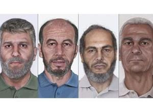 FBI releases age-progressed photos of hijackers of Neerja Bhanot's Pan...
