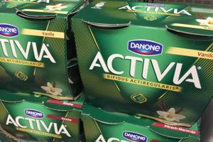 Danone to shut down its dairy business in India