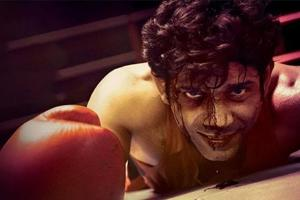 Mukkabaaz movie review: Vineet Singh, Anurag Kashyap's legendary...