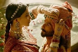 After Rajasthan, Gujarat bans Padmaavat; Madhya Pradesh CM may also...