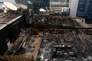 Kamala Mills fire: Mumbai sessions court rejects bail plea of Mojo's...