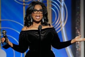 After claiming Oprah Winfrey knew about Harvey Weinstein, Seal scales...