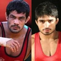 Sushil Kumar has come on record and claimed innocence in the brawl...