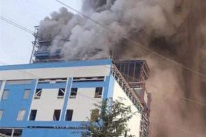 Probe panel blames NTPC blast on operating staff's negligence