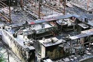 Kamala Mills fire: Congress demands CBIprobe, Ajoy Mehta's suspension