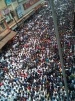 Mumbai builders protest exorbitant open land tax in Kalyan-Dombivli