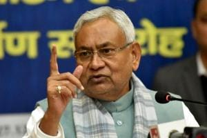 Youth arrested for issuing death threat to Bihar CM