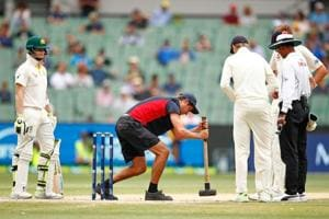 Melbourne Cricket Ground receives official ICCwarning for 'poor'...