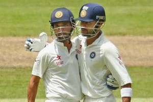 Ajinkya Rahane could be included in the Indian cricket team squad for the Centurion Test against South Africa at the expense of Rohit Sharma.