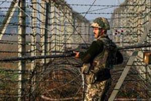 Pakistan summons Indian envoy over 'ceasefire violation'