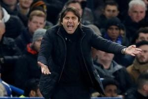 Antonio Conte refuses to rule out Chelsea FC exit at end of the season