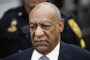 Bill Cosby's retrial will carry weight of the #MeToo movement