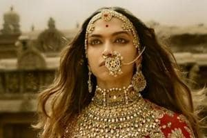 Rajasthan HC says will watch Padmavat before deciding on FIR against...