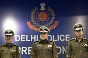 Crimes soar by 12% in Delhi, but police say city is safer
