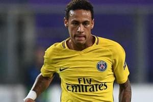 Neymar took a step back leaving Barcelona for Paris Saint-Germain:...
