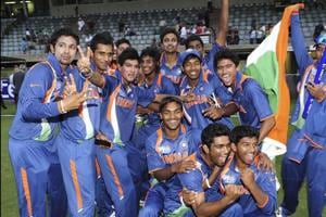 India last won the U-19 cricket World Cup in 2012 when they defeated Australia in the final under the captaincy of Unmukt Chand.
