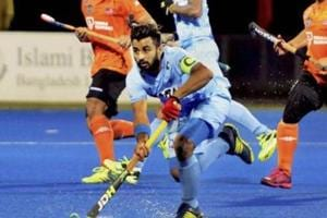 Manpreet Singh confident of clinching Hockey gold in 2018 Commonwealth...