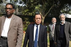 Four judges of the Supreme Court  have publicly criticised chief...