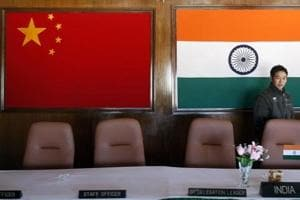 India, China resolved Tuting issue through established mechanism: Govt