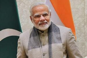Modi ranked among top 3 world leaders in Gallup survey, ahead of Putin...