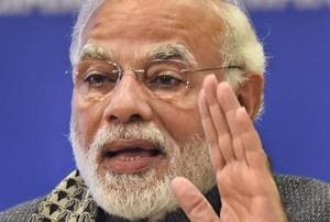 Govt willing to hand-hold young entrepreneurs: Modi at National Youth...