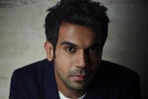 Rajkummar Rao: I don't want to book myself in any one particular genre