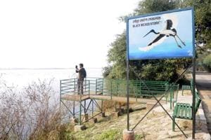 Noida forest department to beautify, revamp Okhla bird sanctuary