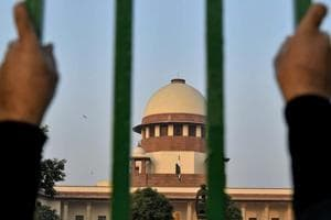Govt will not intervene in SC judges' issue; judiciary will sort out...