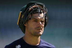 South African opening batsman, Aiden Markram, insists there are...