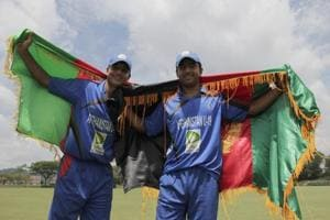 Afghanistan set to have own domestic Twenty20 Premier League