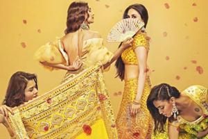 Kareena Kapoor Khan, Sonam Kapoor's Veere Di Wedding postponed to June...