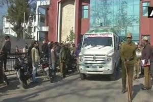 Boy critically injured after unexploded bomb goes off in J-K's Poonch...