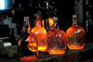 Old Monk lost its market leadership at the turn of the century.