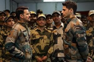 Sidharth Malhotra's Aiyaary to postponed to February 9 to avoid clash...