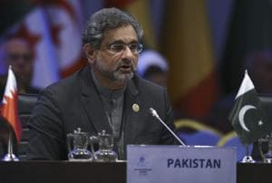 Court notice to Pakistan PM Shahid Abbasi for 'anti-judiciary' remarks