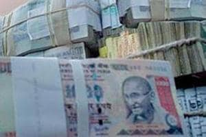 Two Indian nationals arrested for printing counterfeit notes